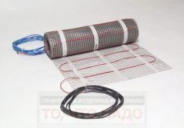 Теплые полы Devimat DSVF-150 686/750Вт