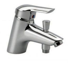 Смеситель VIDIMA B7937AA/BA051AA Сева II ванны настольный, хром