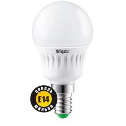 Лампа Navigator 94 466 NLL-G45-7-230-2.7K-E14
