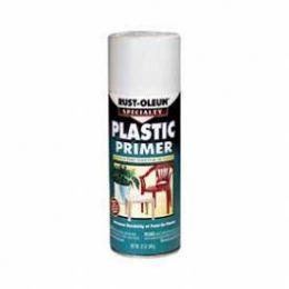 Грунт Specialty для пластика белый 0,34кг 209460