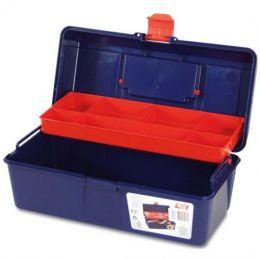Ящик для инструмента № 21 с лотком