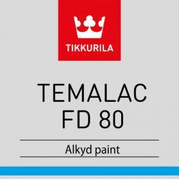 Темалак ФД 80 - Temalac FD 80 (цена по запросу)