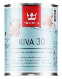 Лак для внутренних работ Kiva